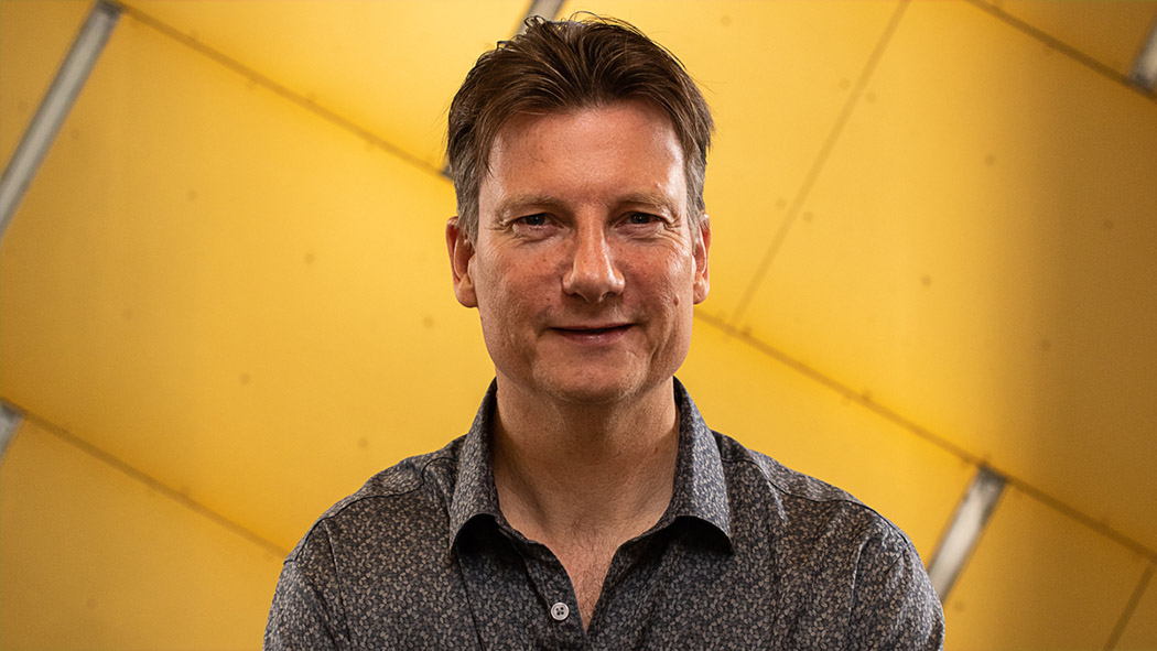 Niels-Erik Jørgensen