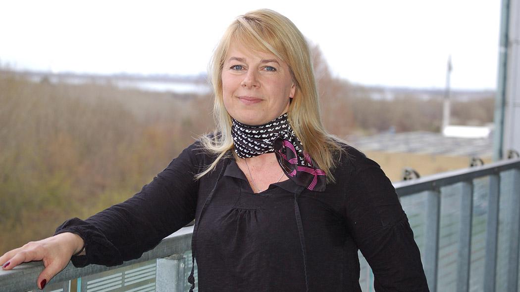 Trine Meinert Ekknud
