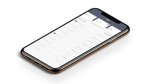 iPhone XS Mockups by Asylab